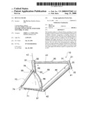 Bicycle Frame diagram and image