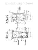 Suction throttle valve for variable displacement type compressor diagram and image