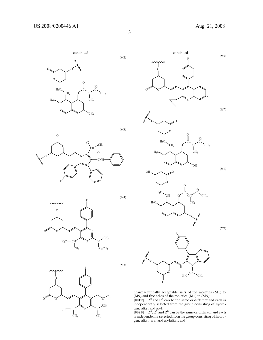 Substituted azetidinone compounds, processes for preparing the same, formulations and uses thereof - diagram, schematic, and image 04