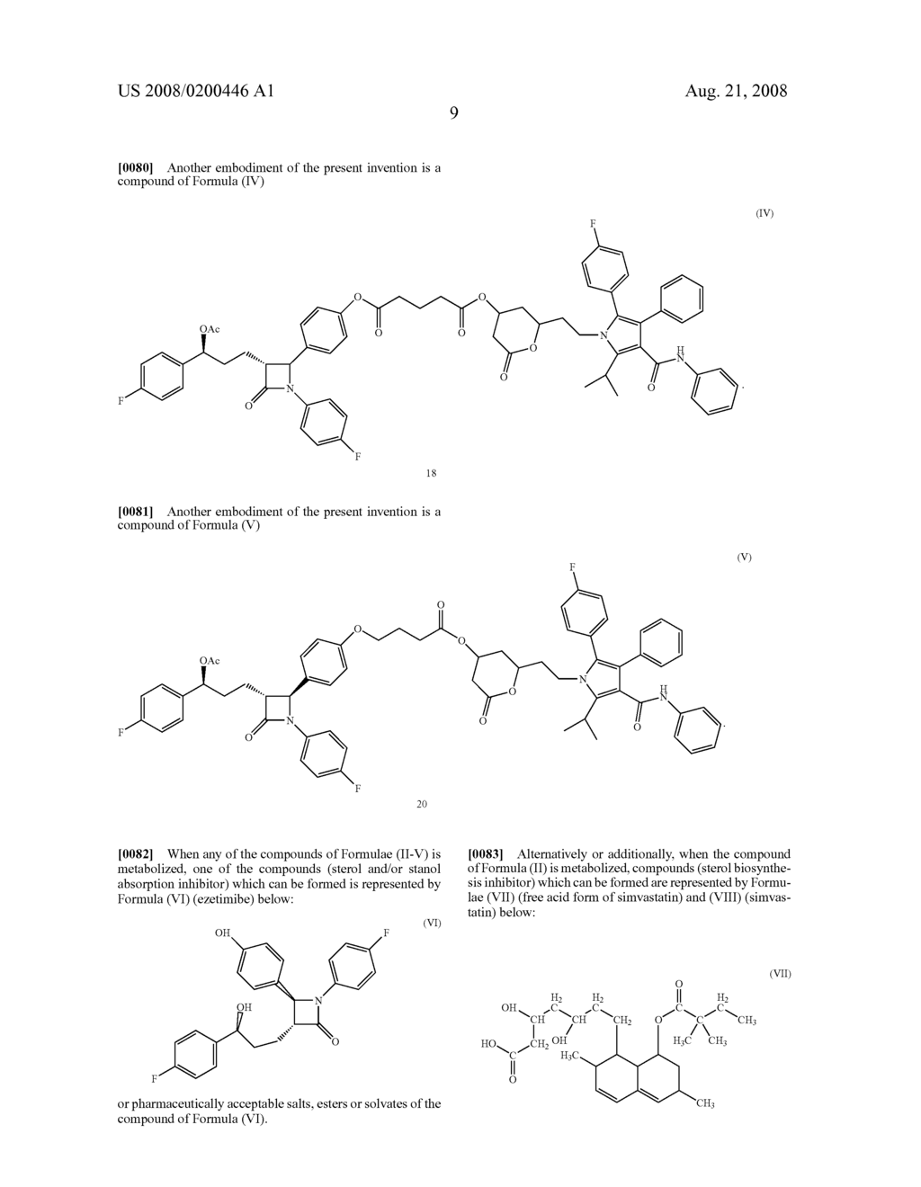 Substituted azetidinone compounds, processes for preparing the same, formulations and uses thereof - diagram, schematic, and image 10