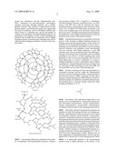 Polymeric Nanocomposite Materials Obtained by Controlled Nucleation Of Dendritic Polymers diagram and image