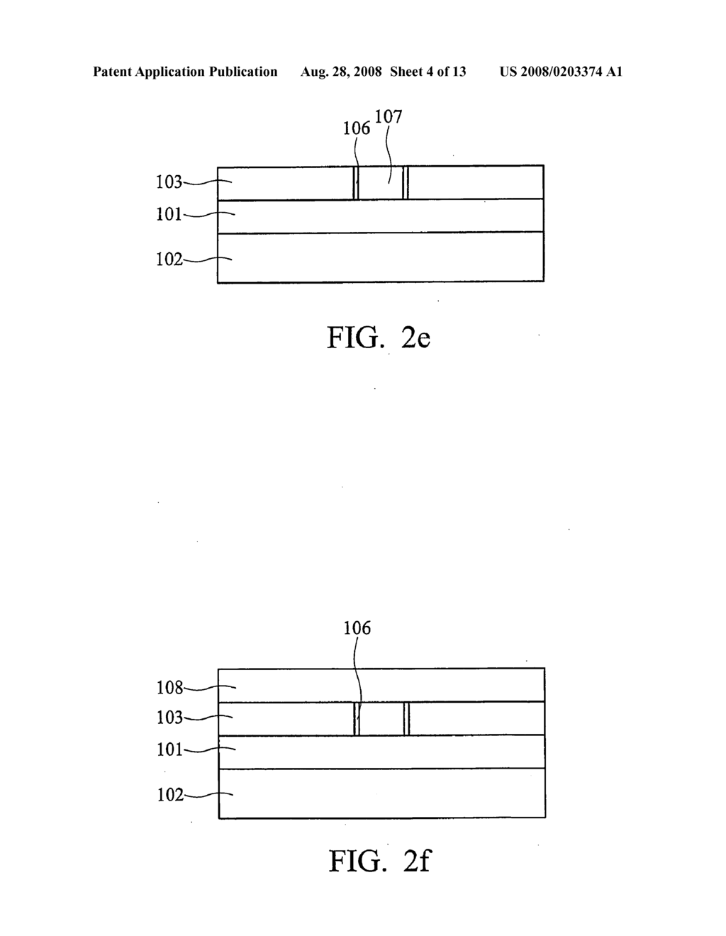 Phase-change memory and fabrication method thereof - diagram, schematic, and image 05