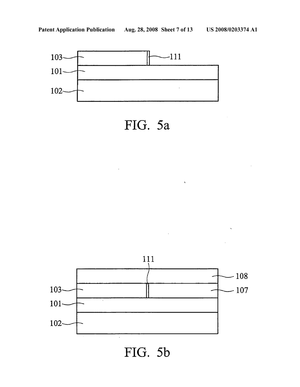 Phase-change memory and fabrication method thereof - diagram, schematic, and image 08