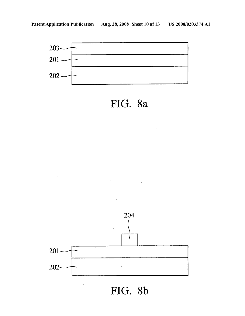 Phase-change memory and fabrication method thereof - diagram, schematic, and image 11