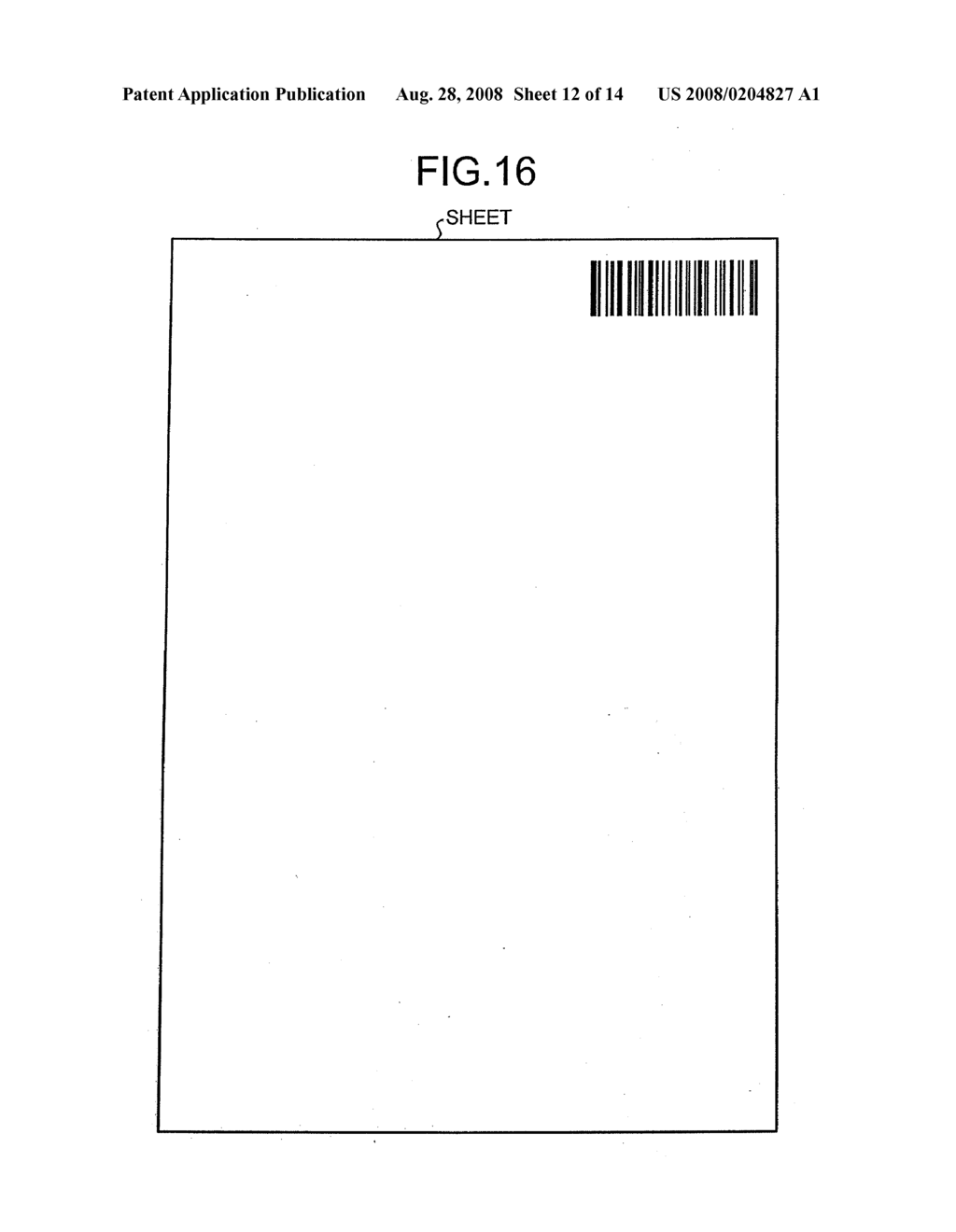 READ-IMAGE TRANSFER APPARATUS AND METHOD, READ-IMAGE TRANSFER SYSTEM, COMPUTER PROGRAM SHEET, AND CARRIER SHEET - diagram, schematic, and image 13