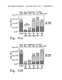 Methods for generating high titer helper-free preparations of released recombinant AAV vectors diagram and image