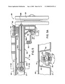 Walking Beam Suspension for Tracked Vehicle diagram and image