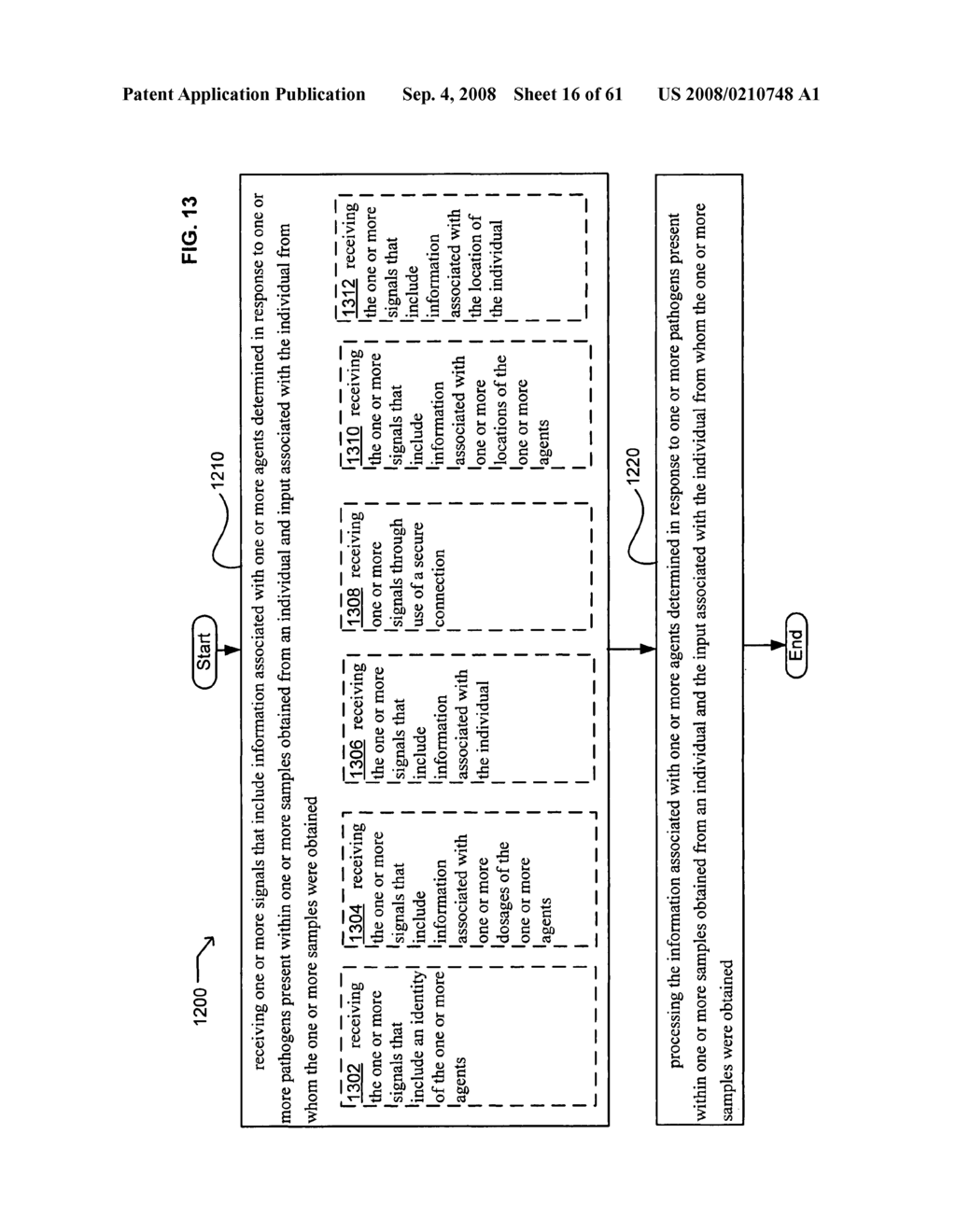 Systems and methods for receiving pathogen related information and responding - diagram, schematic, and image 18