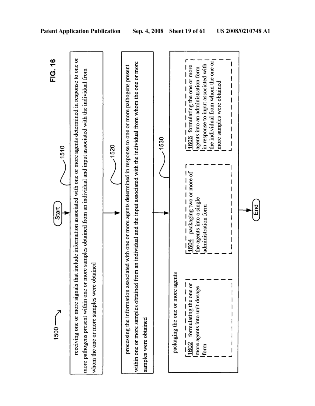 Systems and methods for receiving pathogen related information and responding - diagram, schematic, and image 21