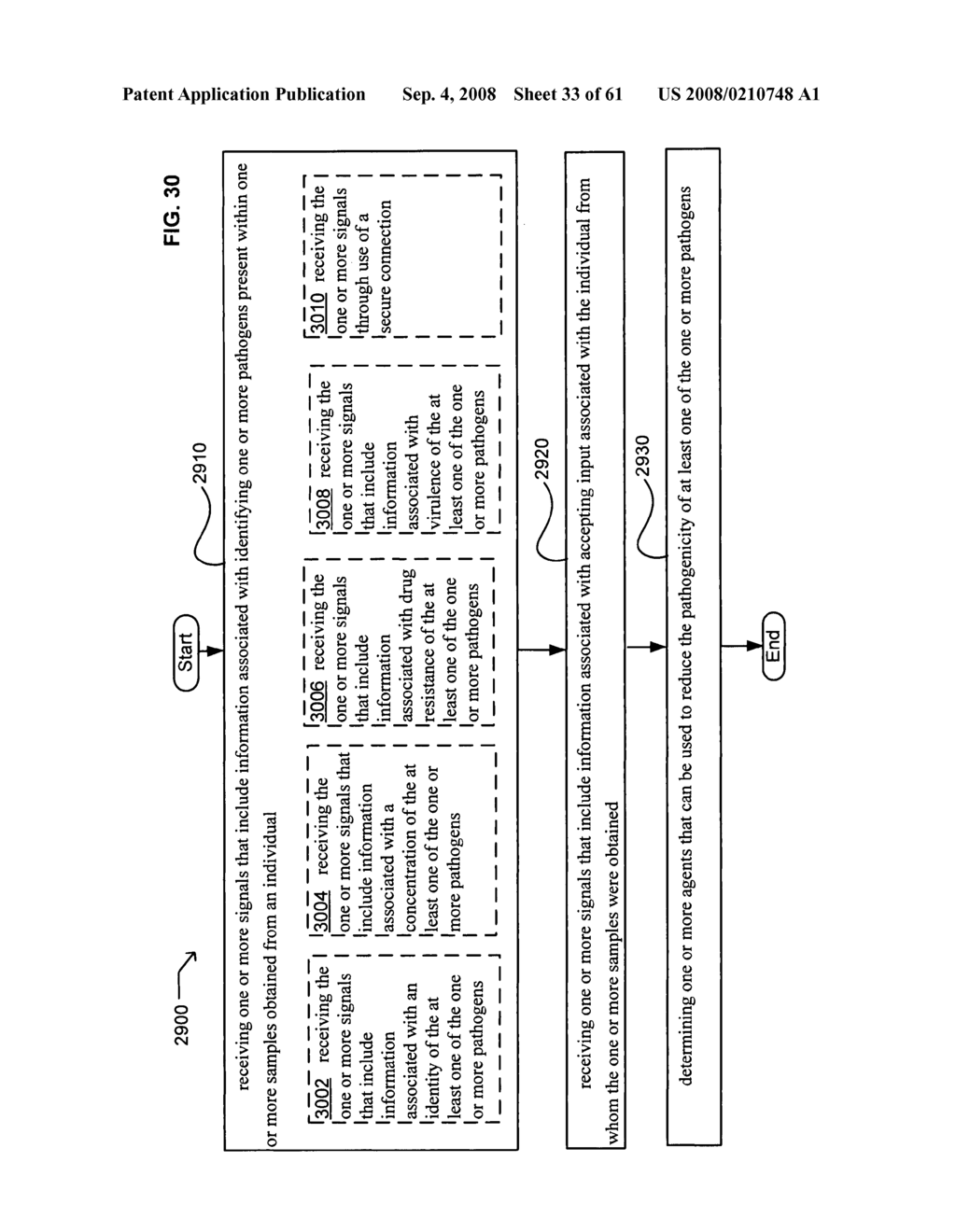 Systems and methods for receiving pathogen related information and responding - diagram, schematic, and image 35