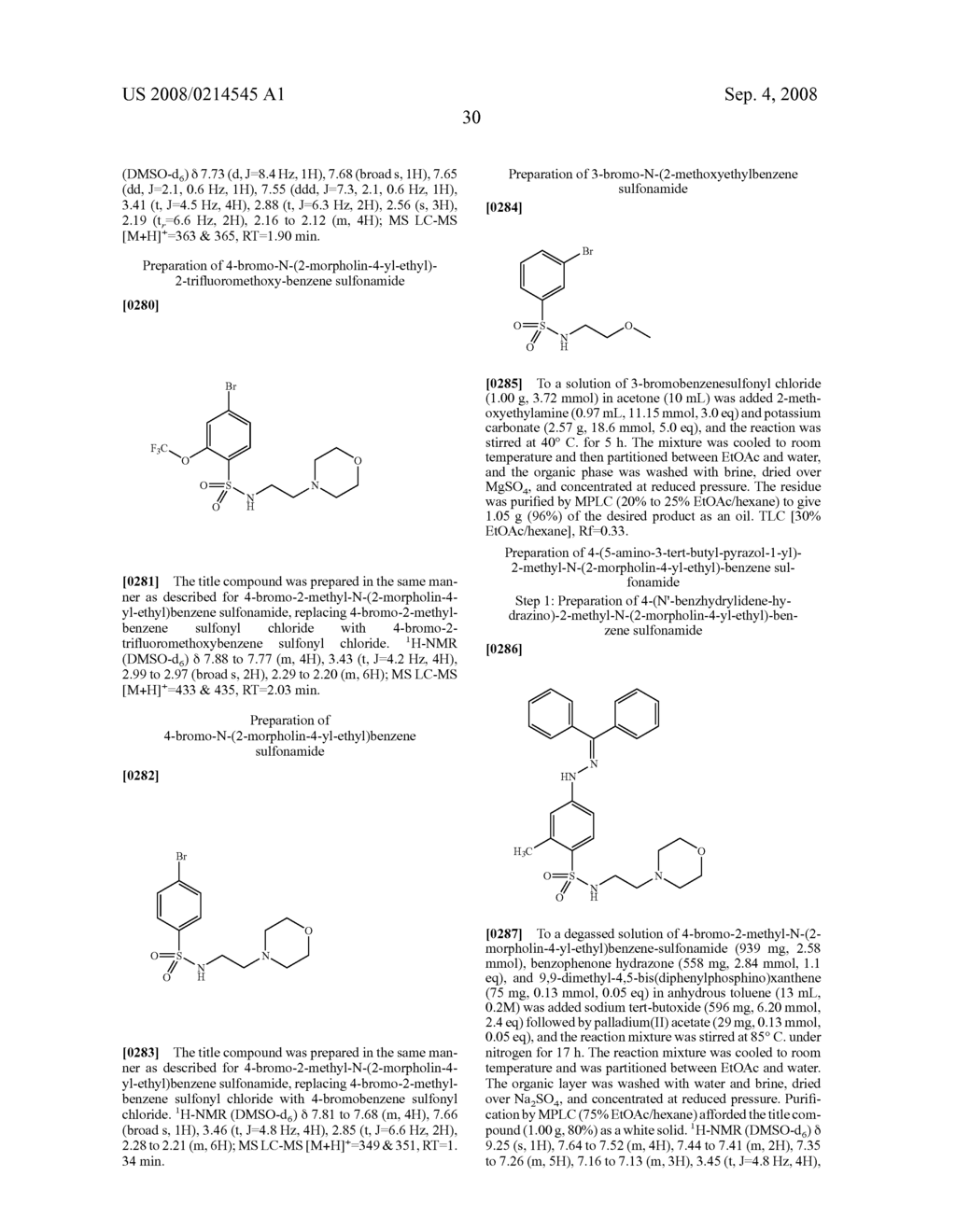 Substituted Pyrazolyl Urea Derivatives Useful in the Treatment of Cancer - diagram, schematic, and image 31