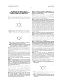 Method For The Production Of 1,3,5-Trifluoro-2,4,6-Trichlorobenzene From Fluorobenzene Derivatives diagram and image
