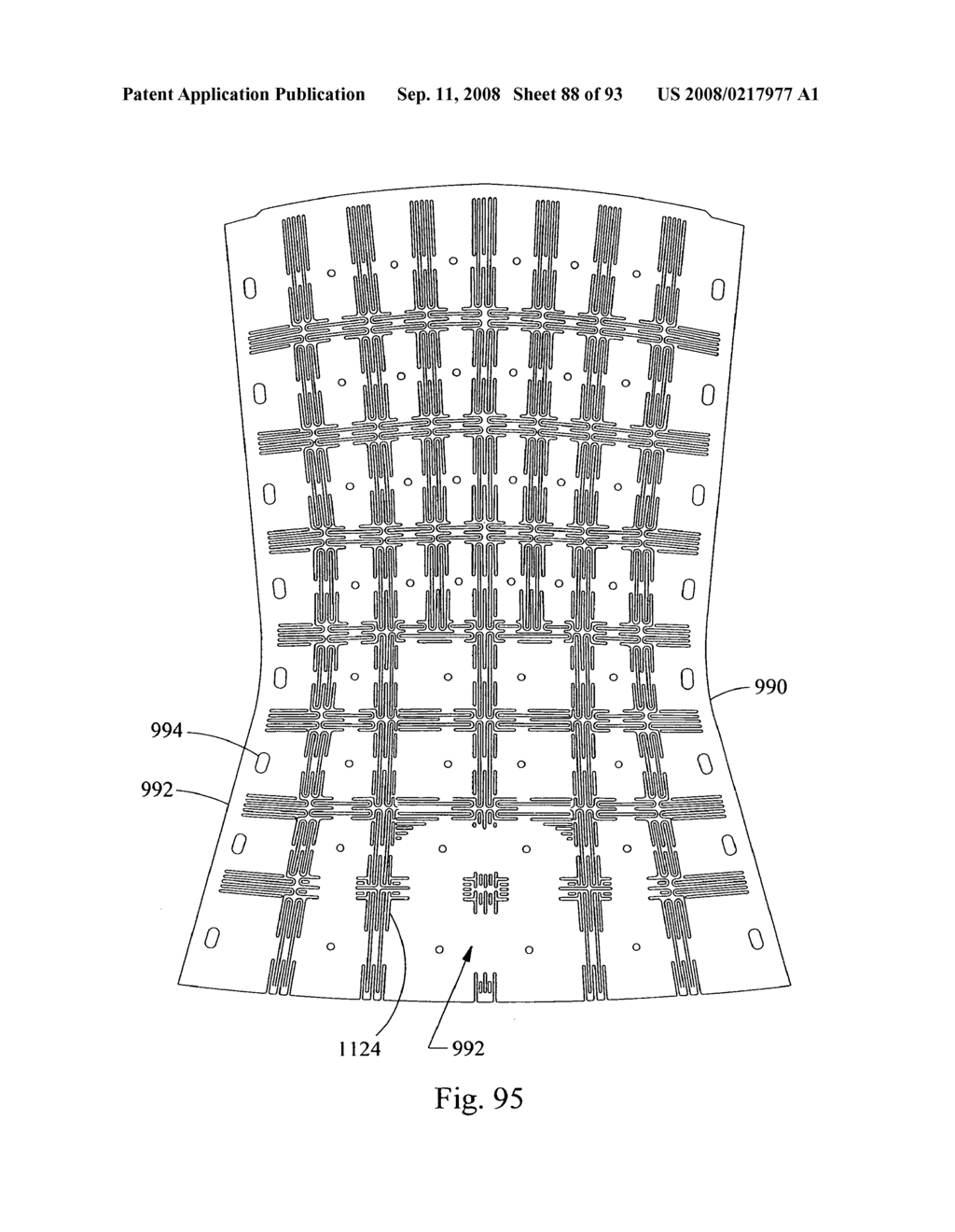 Seating structure and methods for the use thereof - diagram, schematic, and image 89