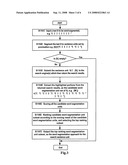 SEARCH-BASED WORD SEGMENTATION METHOD AND DEVICE FOR LANGUAGE WITHOUT WORD BOUNDARY TAG diagram and image