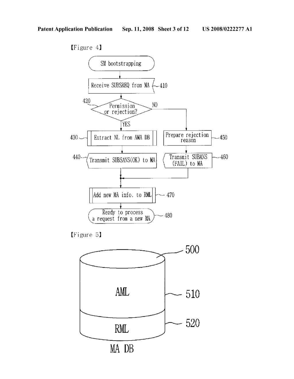 Method and Apparatus for Configuring and Managing a Robust Overlay Multicast Tree - diagram, schematic, and image 04