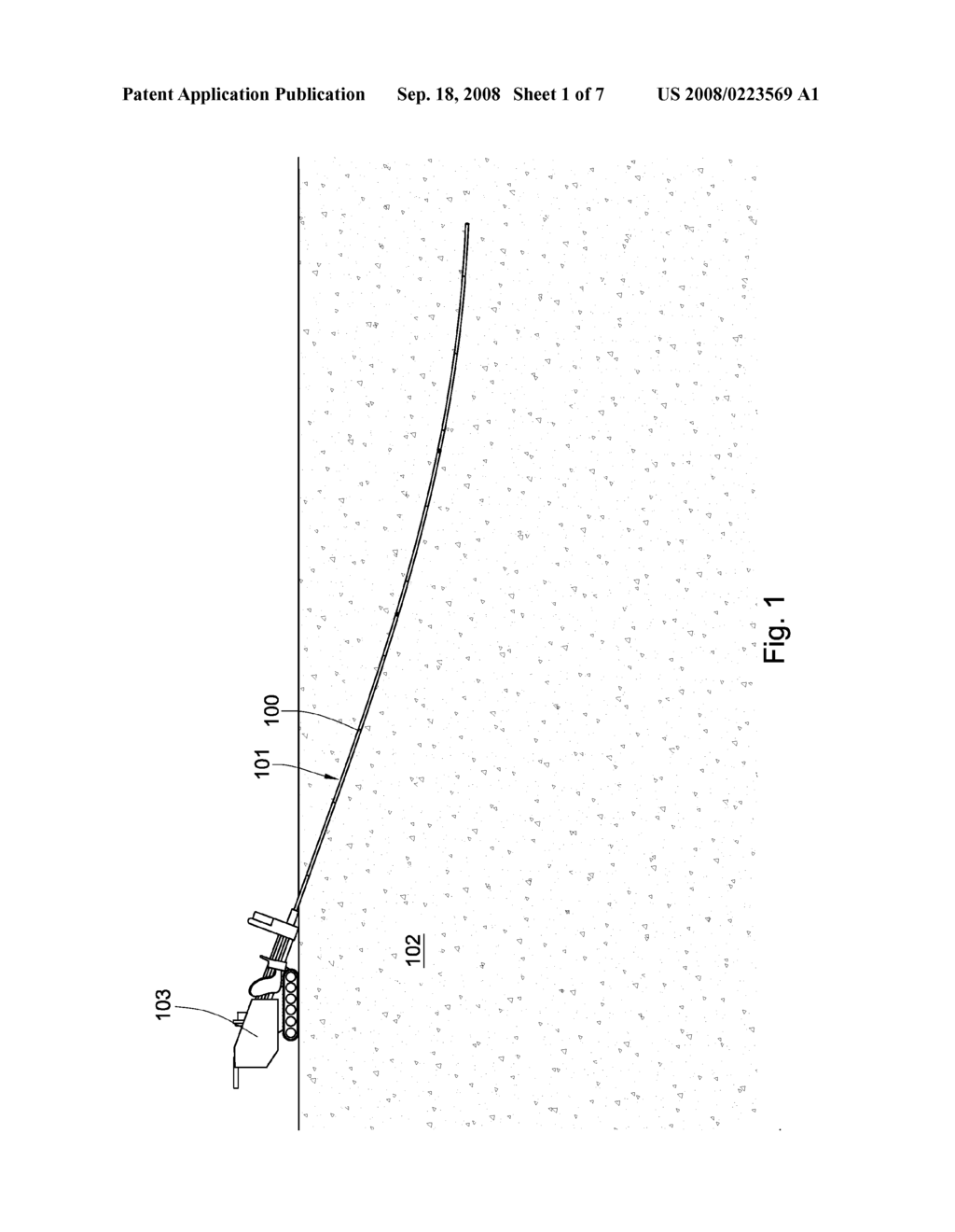 Centering assembly for an electric downhole connection - diagram, schematic, and image 02