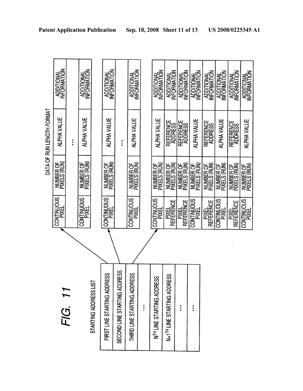 Image processing apparatus and computer readable medium - diagram, schematic, and image 12
