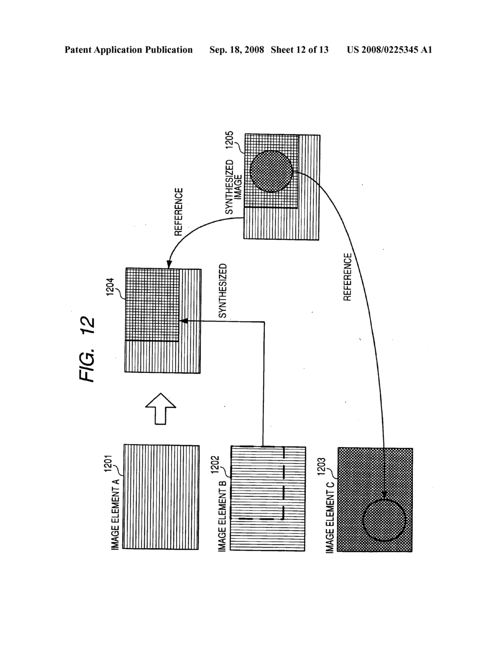 Image processing apparatus and computer readable medium - diagram, schematic, and image 13