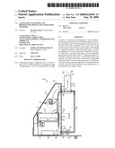 Ultrasonic Sanitation and Disinfecting Device and Associated Methods diagram and image