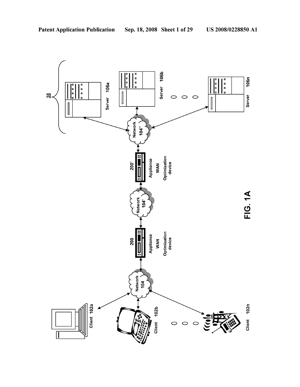SYSTEMS AND METHODS OF CLUSTERED SHARING OF COMPRESSION HISTORIES - diagram, schematic, and image 02