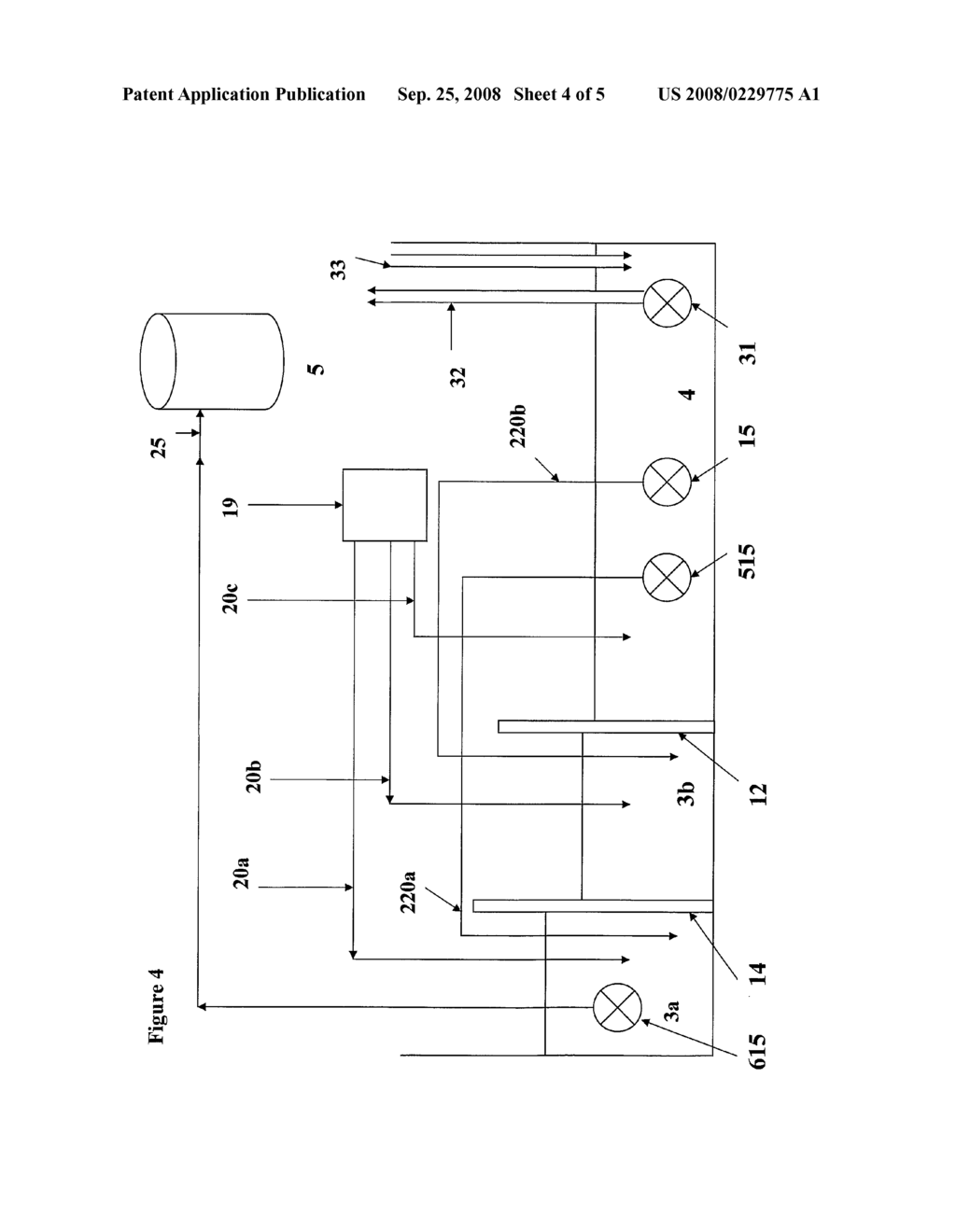 Apparatus for Controlling the Temperature of a Liquid - diagram, schematic, and image 05