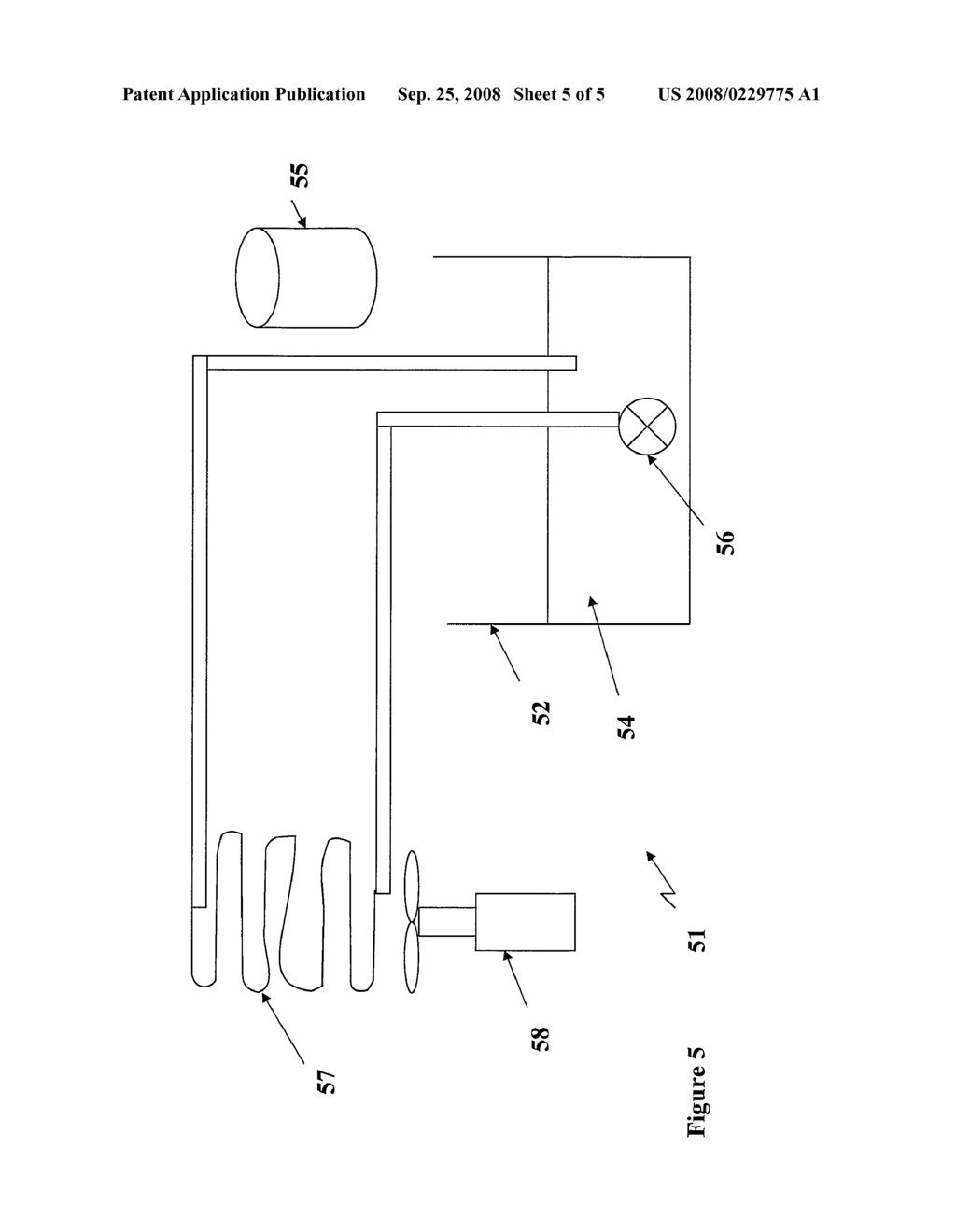 Apparatus for Controlling the Temperature of a Liquid - diagram, schematic, and image 06