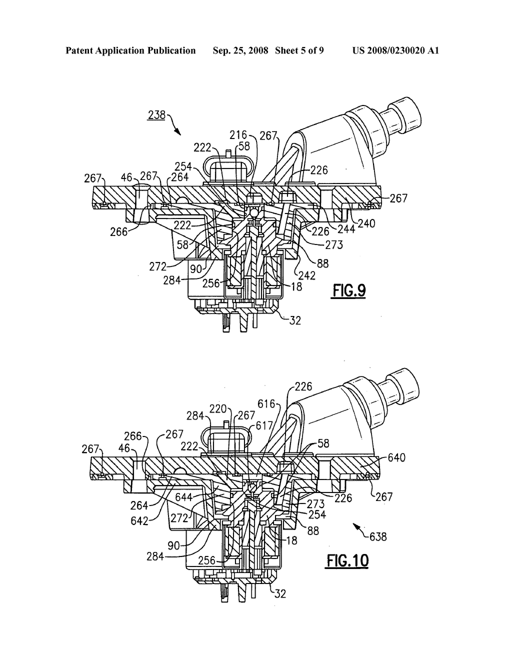 lifter oil manifold assembly for variable activation and rh patentsencyclopedia com Moving Internal Combustion Engine Internal Combustion Engine Design