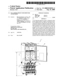 DUAL HOPPER FROZEN FOOD DISPENSER AND METHODS diagram and image