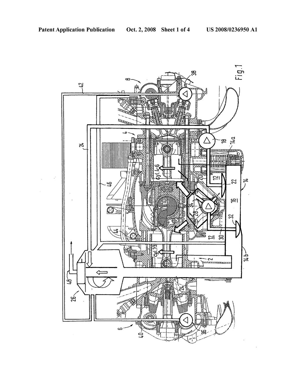 diagram of a internal combustion engine html