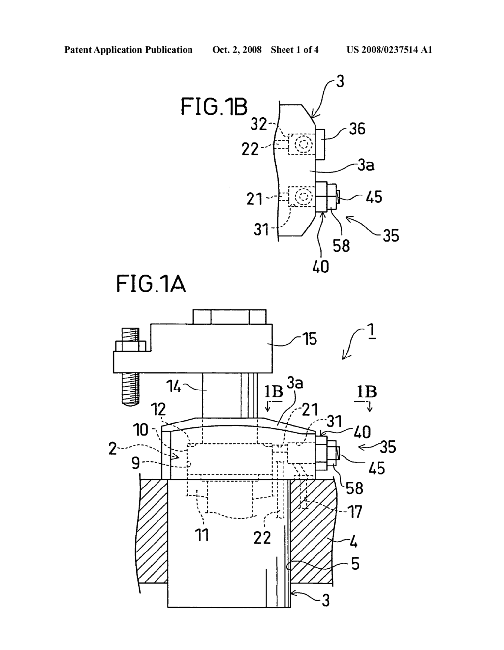 Flow Control Valve and Cylinder Apparatus Having the Same - diagram, schematic, and image 02