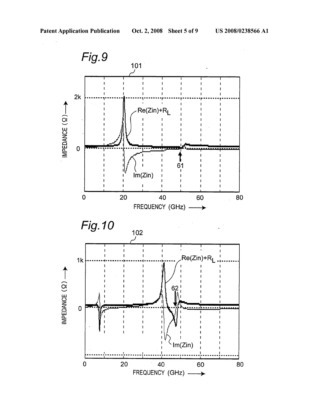 High Frequency Oscillator Circuit With Feedback Of Fet And Short Transmission Line Stub Diagram Schematic Image 06