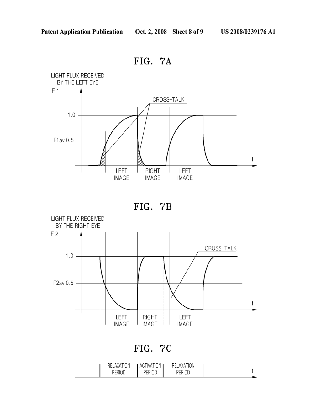 METHOD OF DRIVING LIQUID CRYSTAL POLARIZATION SWITCH - diagram, schematic, and image 09