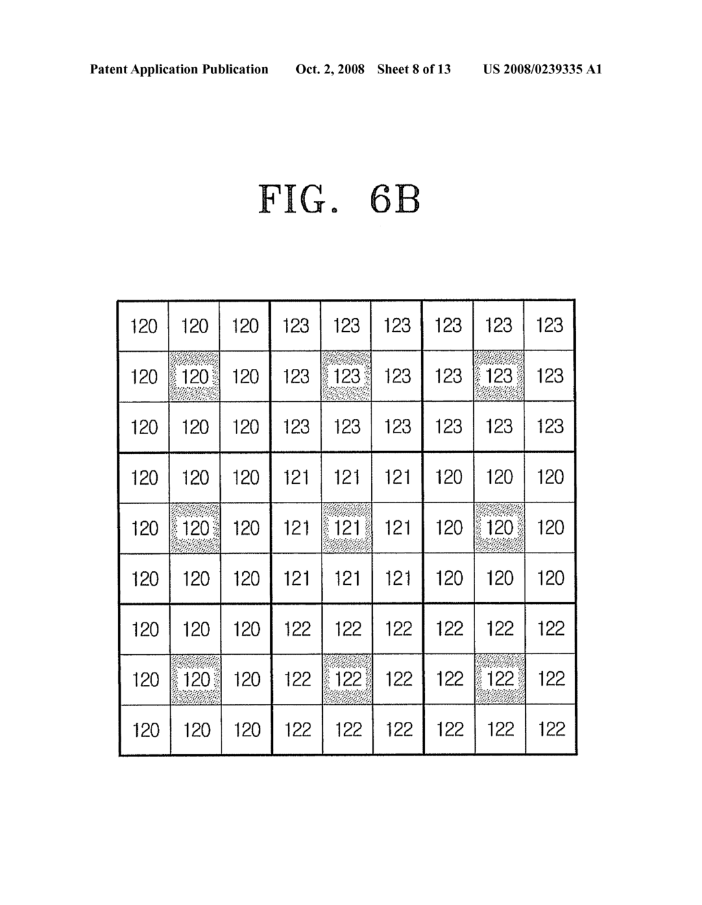 ENCODING AND DECODING METHOD FOR ENHANCING DEPTH RESOLUTION OF AN IMAGE, AND PRINT SYSTEM USING THE SAME - diagram, schematic, and image 09