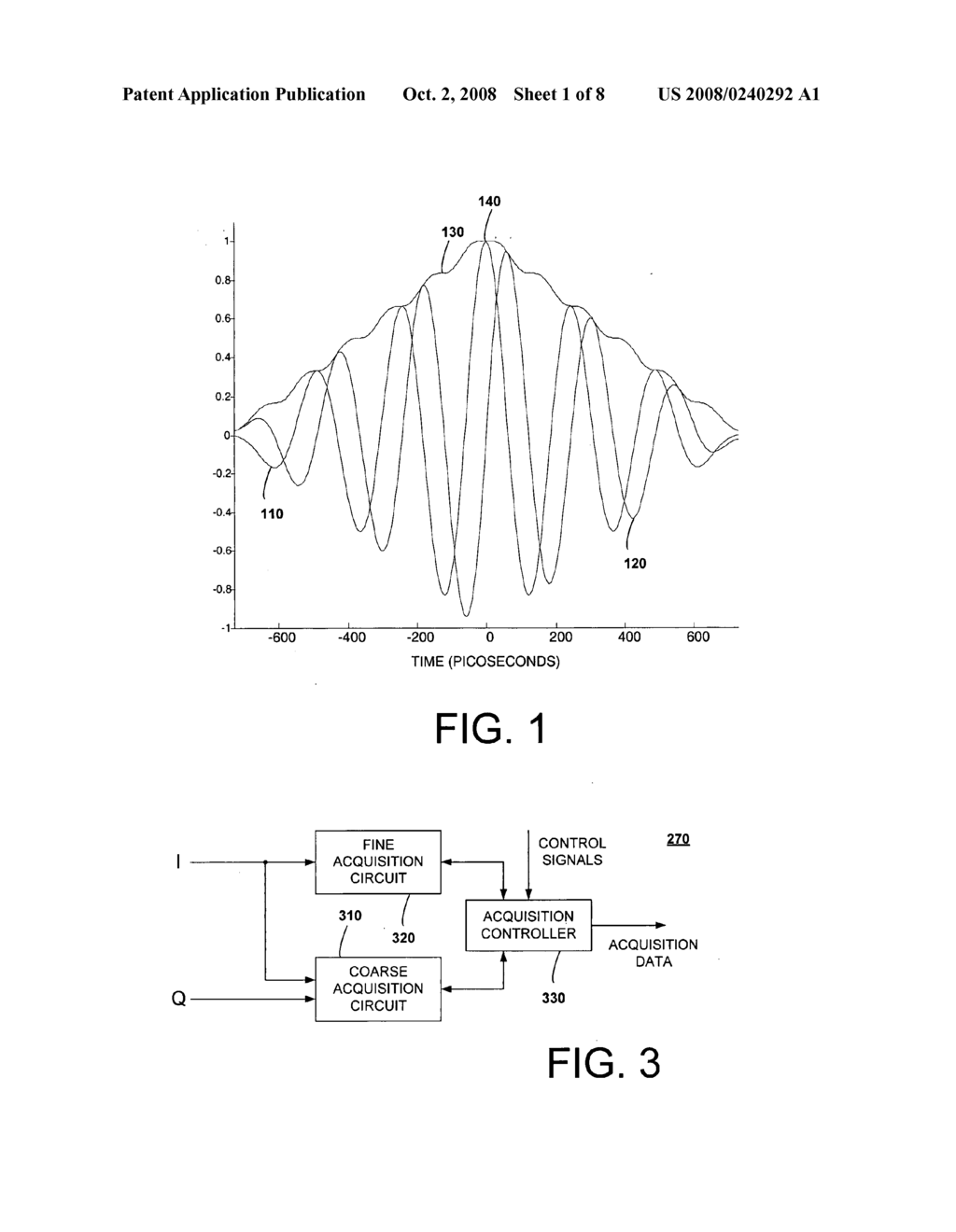 System and method for determining signal phase - diagram, schematic, and image 02