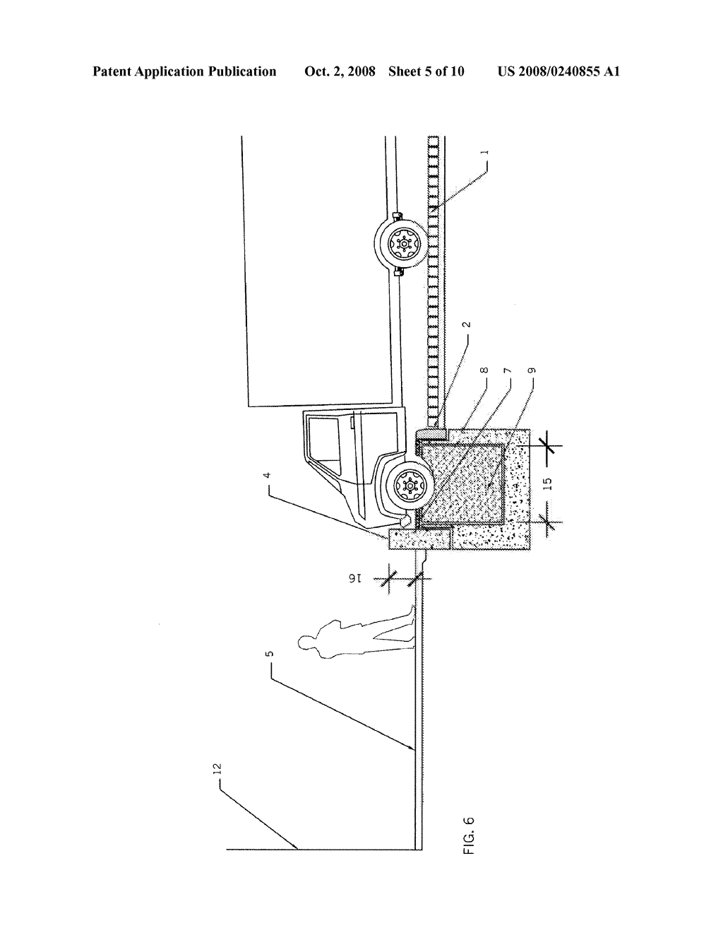 VEHICLE BARRIER SYSTEM - diagram, schematic, and image 06
