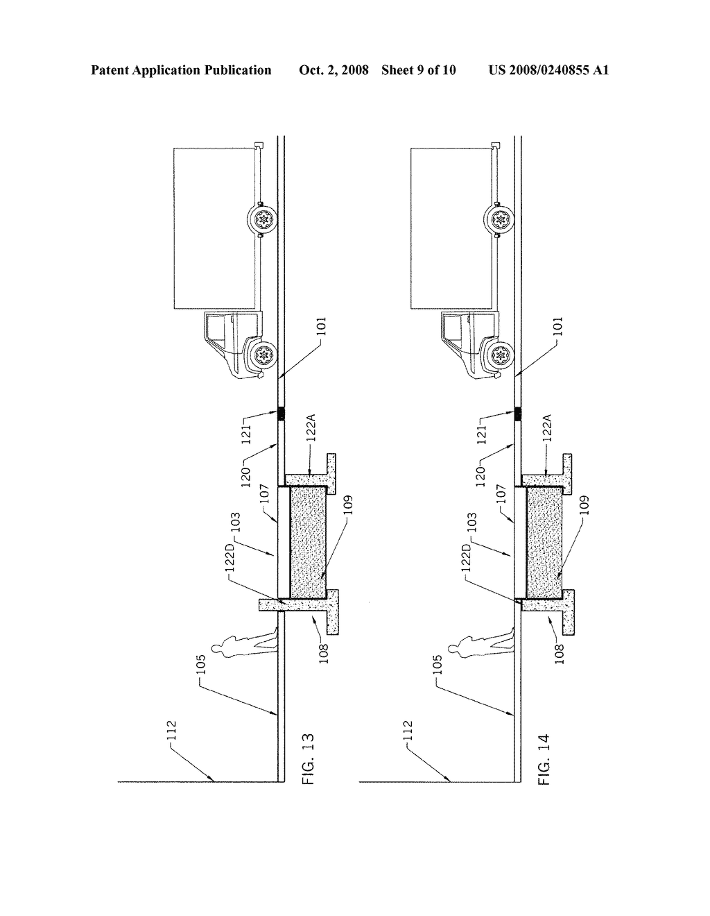 VEHICLE BARRIER SYSTEM - diagram, schematic, and image 10
