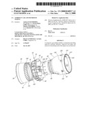 TURBOFAN CASE AND METHOD OF MAKING diagram and image