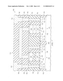 PLASMA DRY ETCH PROCESS FOR METAL-CONTAINING GATES diagram and image