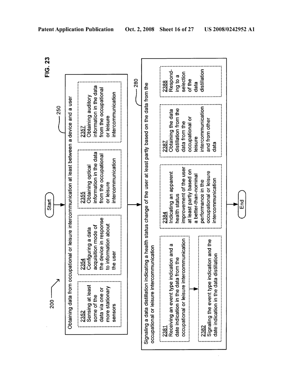 Effective response protocols for health monitoring or the like - diagram, schematic, and image 17