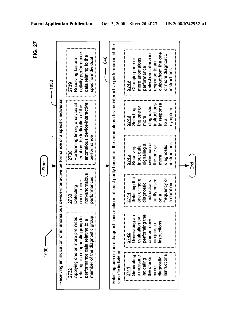 Effective response protocols for health monitoring or the like - diagram, schematic, and image 21