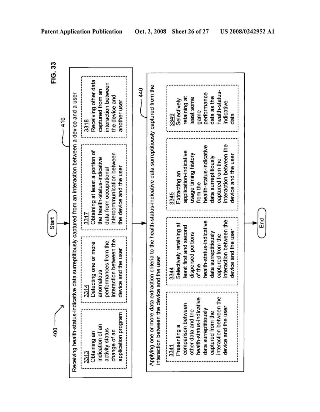 Effective response protocols for health monitoring or the like - diagram, schematic, and image 27