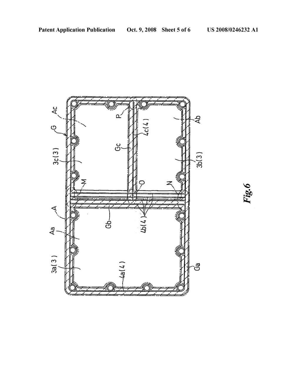 Gasket - diagram, schematic, and image 06