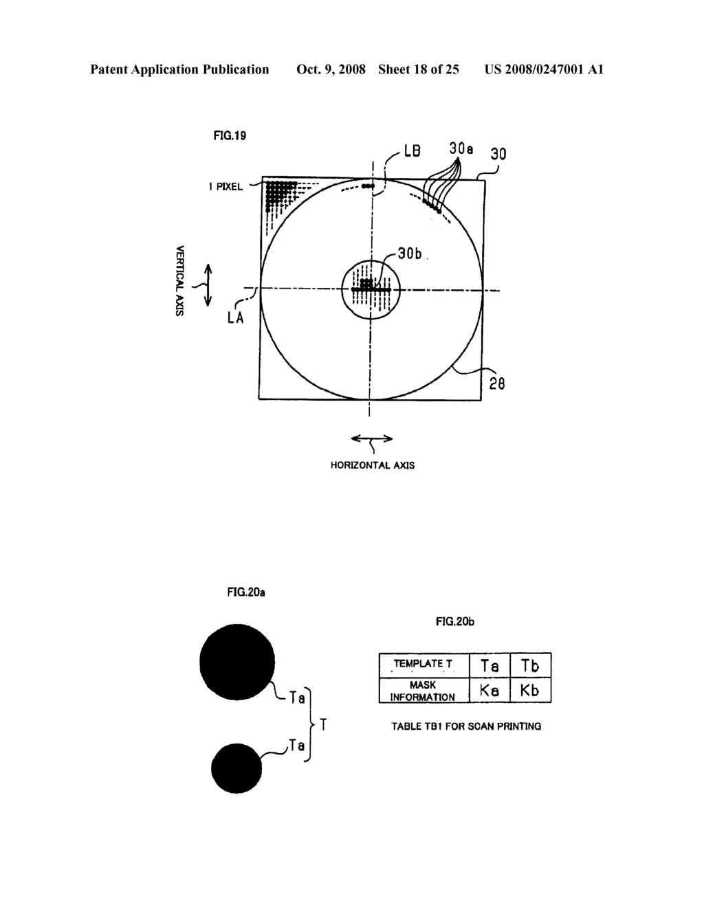 IMAGE PROCESSING SYSTEM AND IMAGE PROCESSING METHOD - diagram, schematic, and image 19