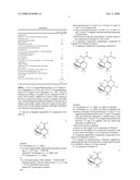 Oxygen Containing Tri- or Tetra-Cyclic Terpenoid Compounds diagram and image