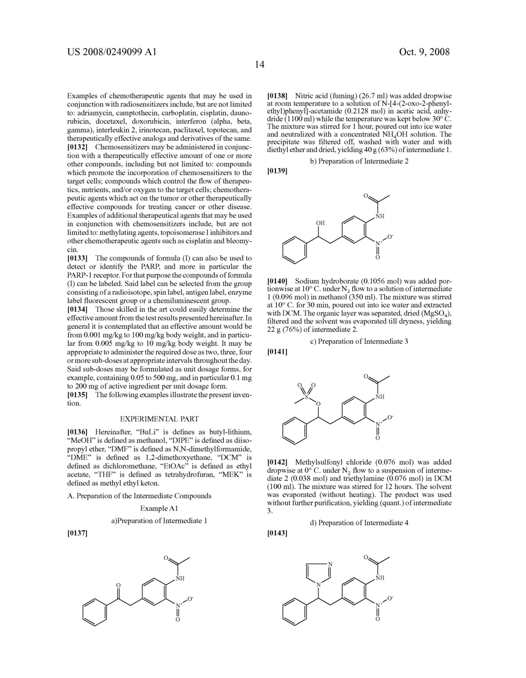 7-Phenylalkyl Substituted 2-Quinolinones and 2-Quinoxalinones as Poly(Adp-Ribose) Polymerase Inhibitors - diagram, schematic, and image 15