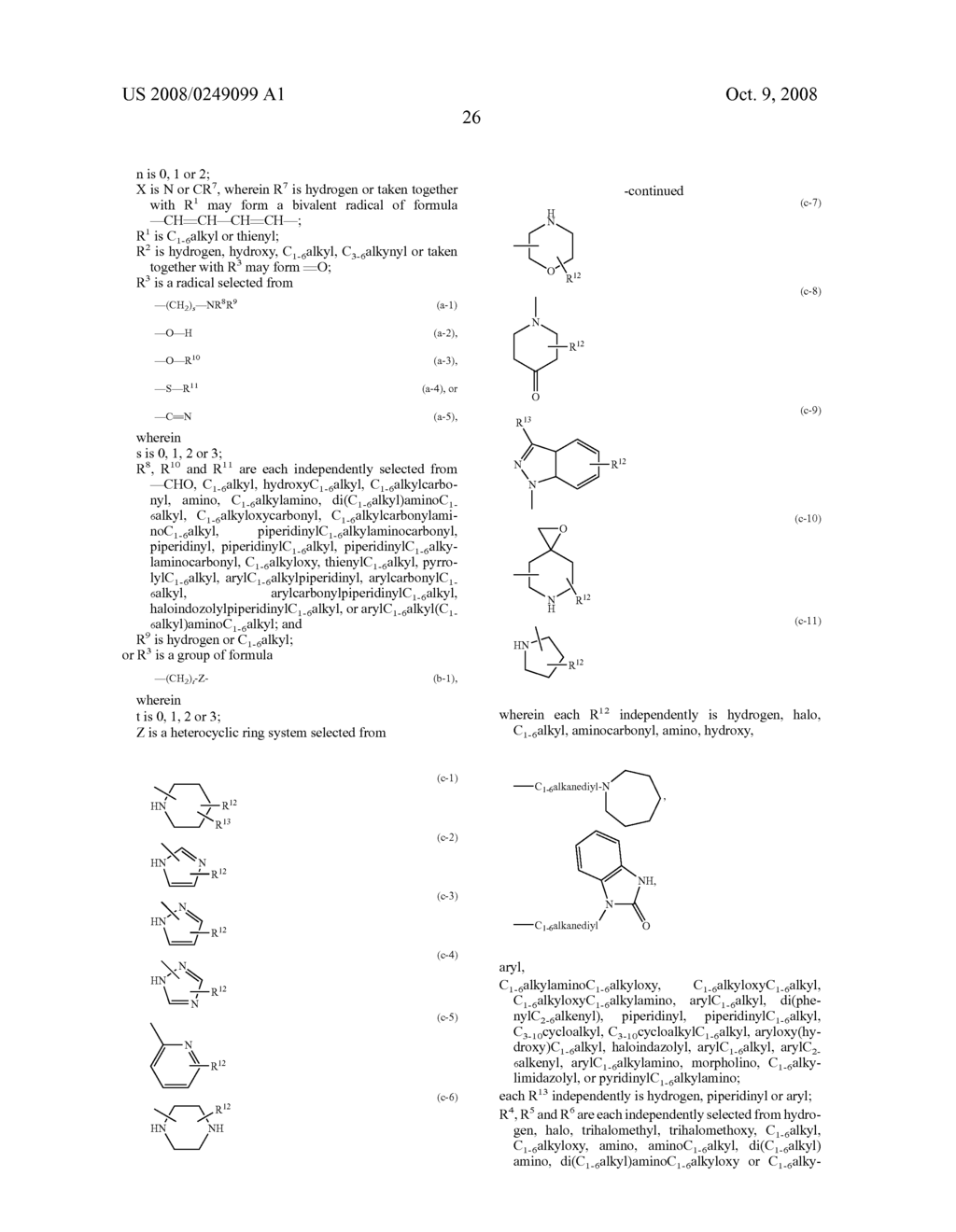 7-Phenylalkyl Substituted 2-Quinolinones and 2-Quinoxalinones as Poly(Adp-Ribose) Polymerase Inhibitors - diagram, schematic, and image 27