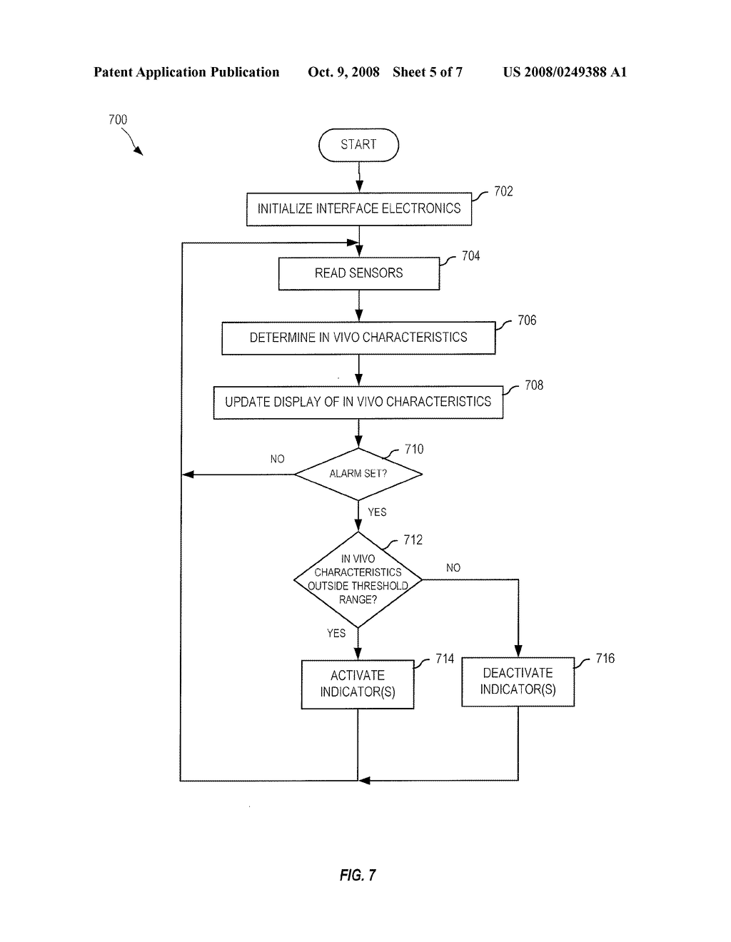 SYSTEMS AND METHODS FOR COOLING OF INTRAVENOUS FLUID AND MONITORING OF IN VIVO CHARACTERISTICS - diagram, schematic, and image 06