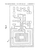 SOLID STATE FLUID LEVEL SENSOR diagram and image