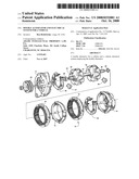 DOUBLE ALTERNATOR AND ELECTRICAL SYSTEM FOR A VEHICLE diagram and image