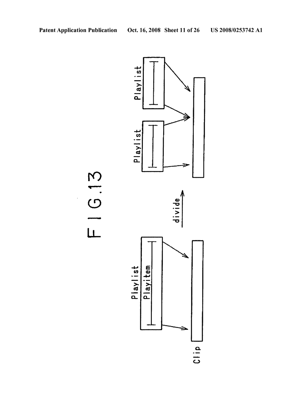 RECORDING/REPRODUCTION APPARATUS AND METHOD AS WELL AS RECORDING MEDIUM - diagram, schematic, and image 12
